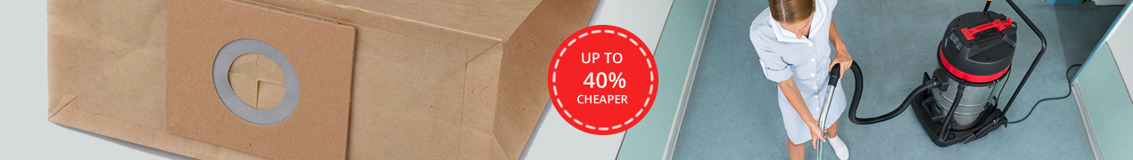 COVAKO, up to 40% cheaper