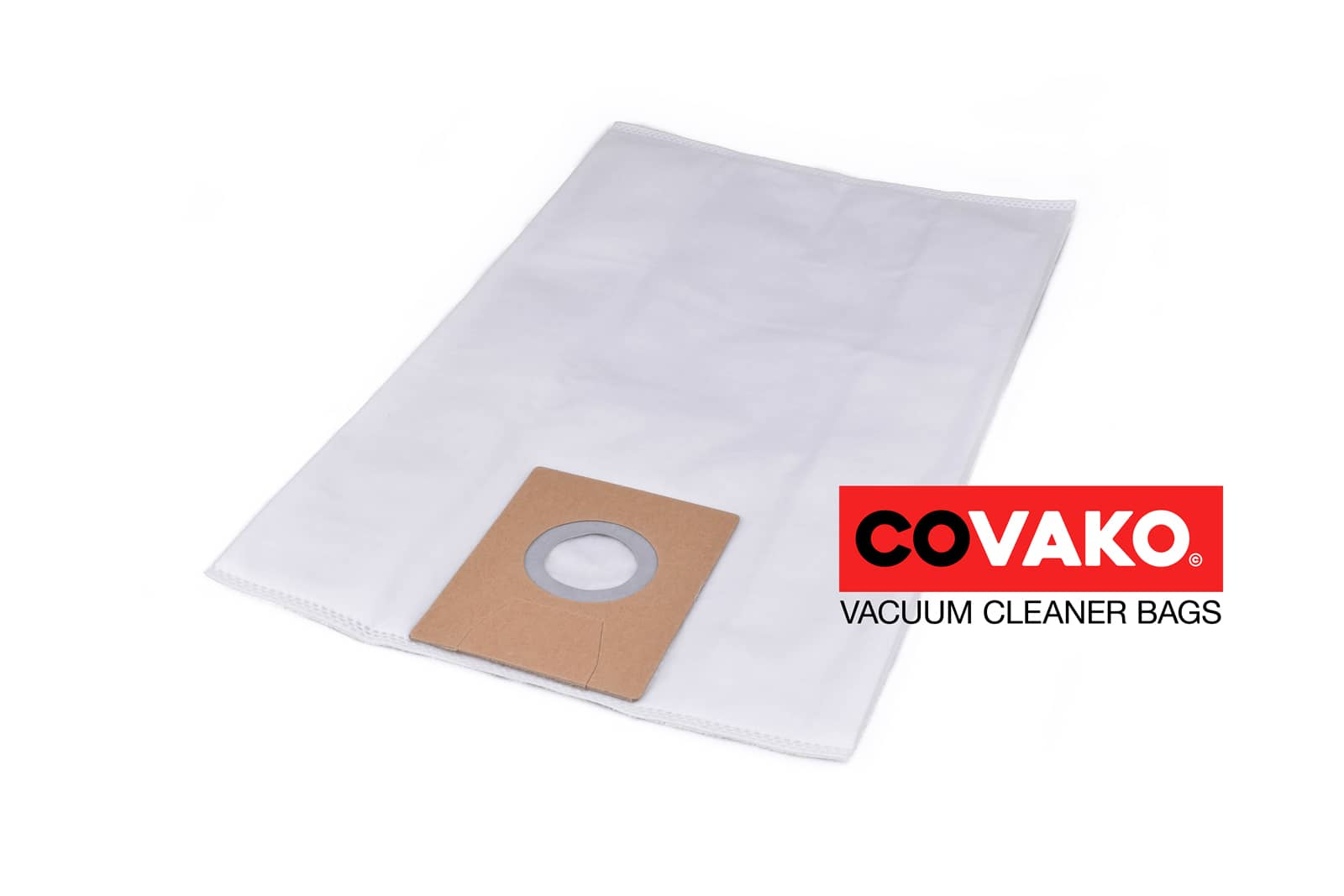 Clean a la Card K103200941 / Synthetisch - Clean a la Card Staubsaugerbeutel