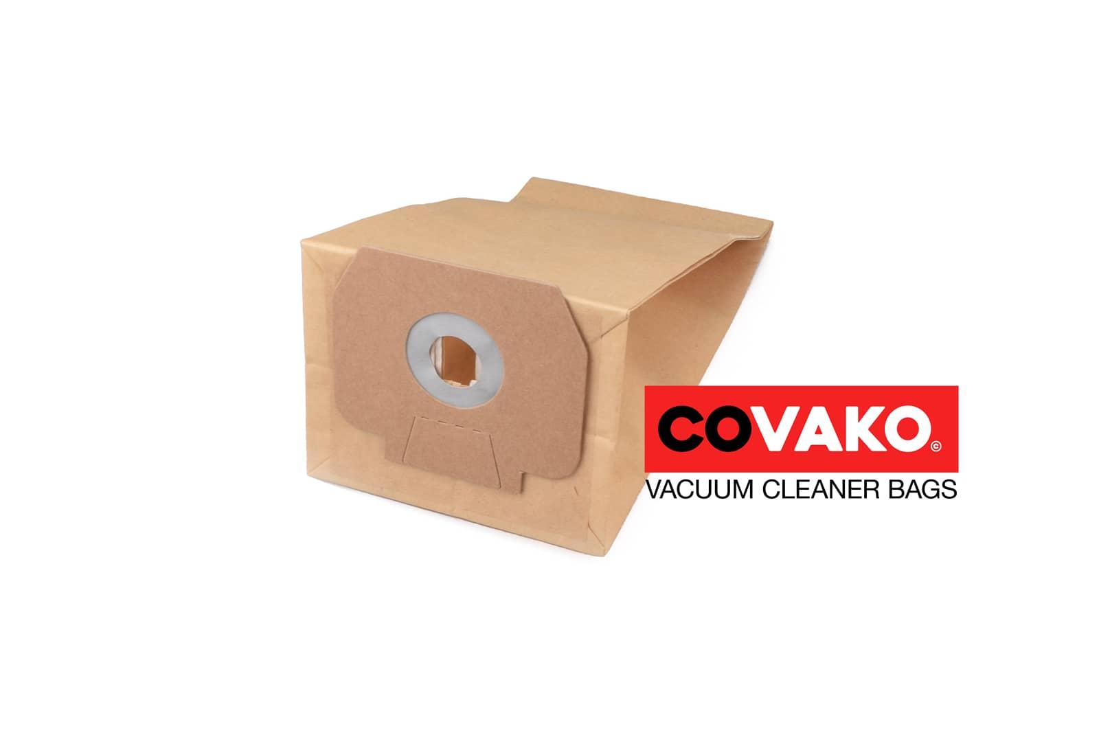 Clean a la Card RS 09 / Papier - Clean a la Card Staubsaugerbeutel