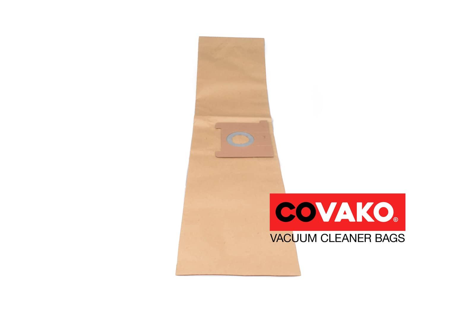 Hako Compacto 9 / Papier - Hako Staubsaugerbeutel