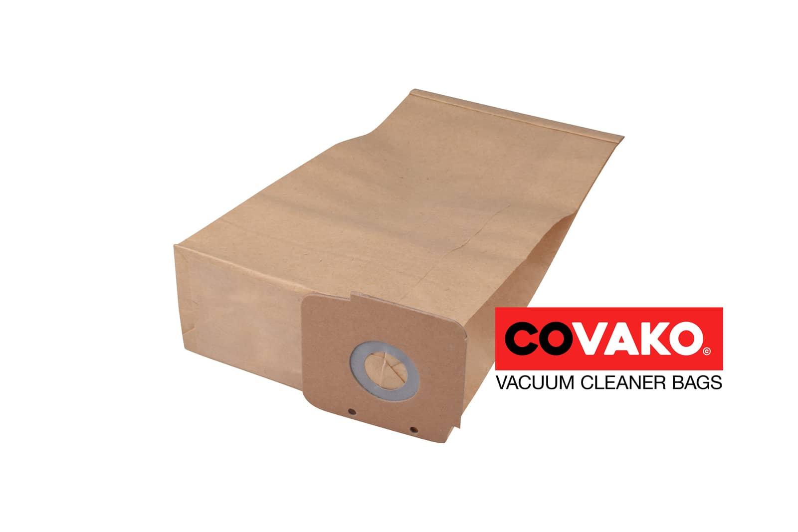 Kärcher CV 30/1 / Papier - Kärcher Staubsaugerbeutel