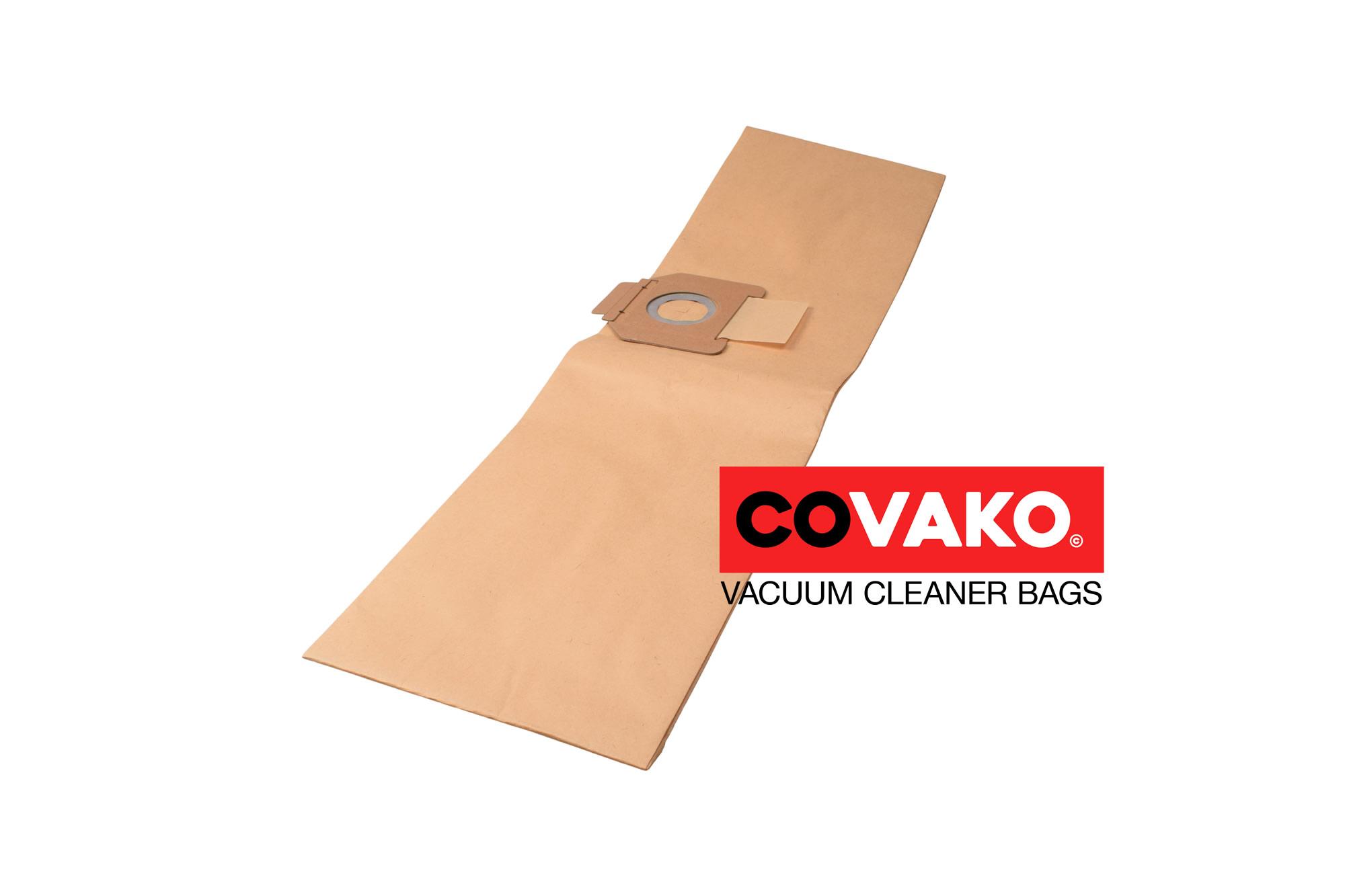 Alto SQ 4 / Paper - Alto vacuum cleaner bags