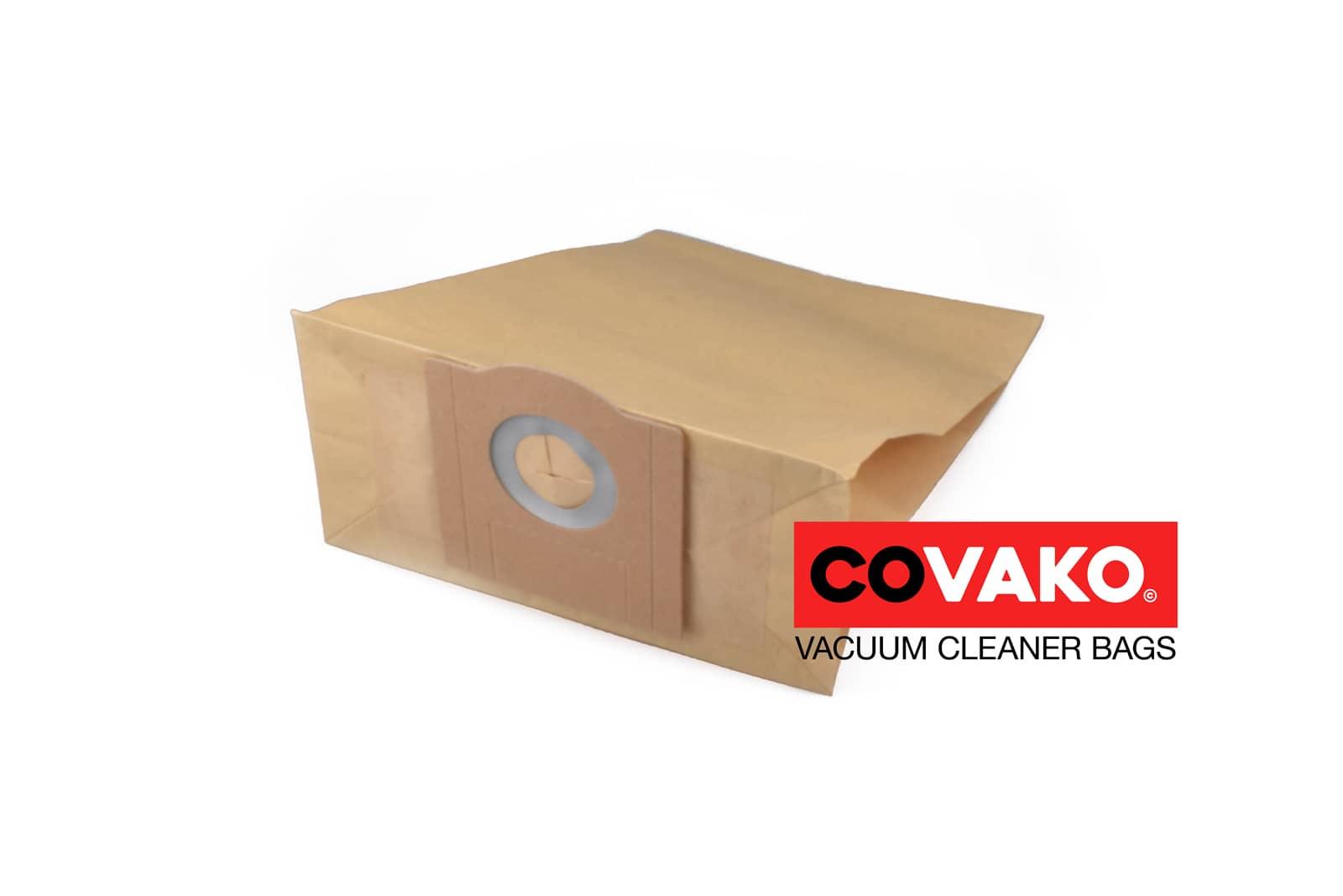 Columbus ST 12 (neue Version) / Paper - Columbus vacuum cleaner bags