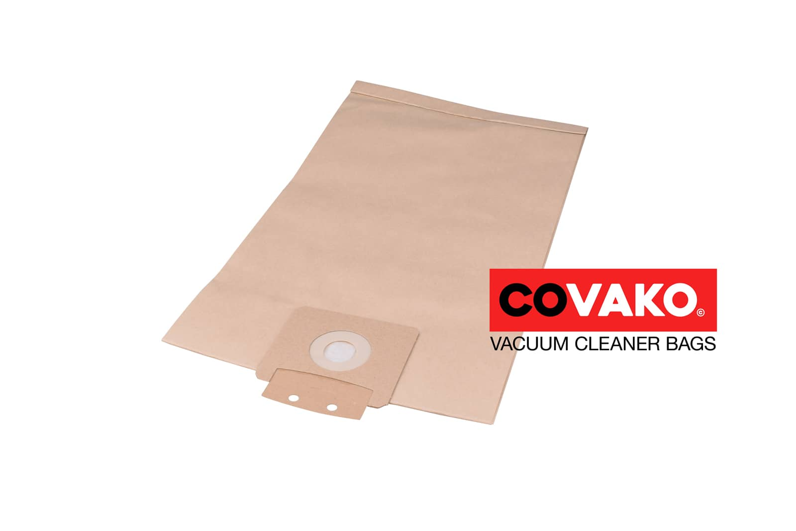 Diversy Vento 8 / Paper - Diversy vacuum cleaner bags
