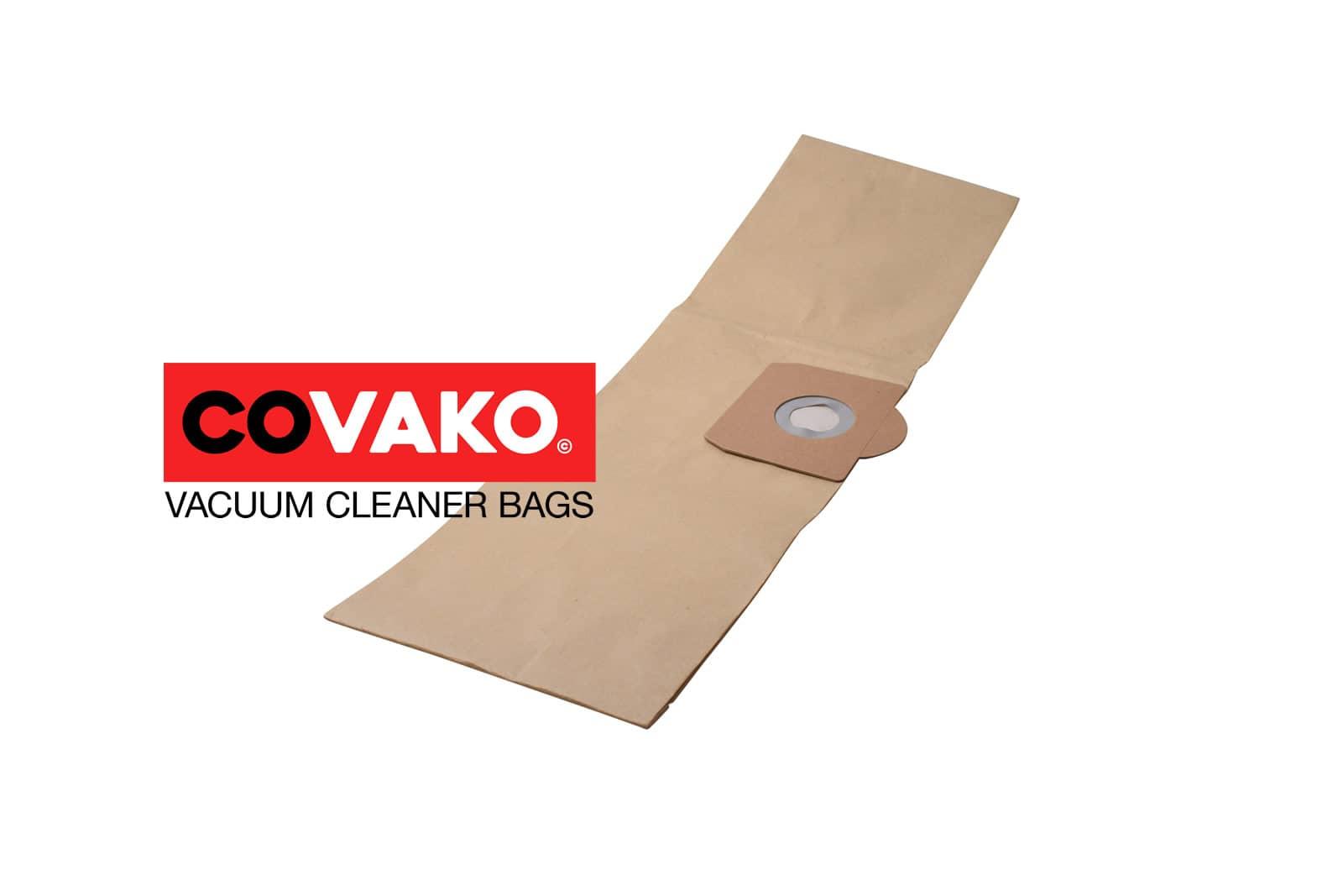 Elsea quiet junior / Paper - Elsea vacuum cleaner bags