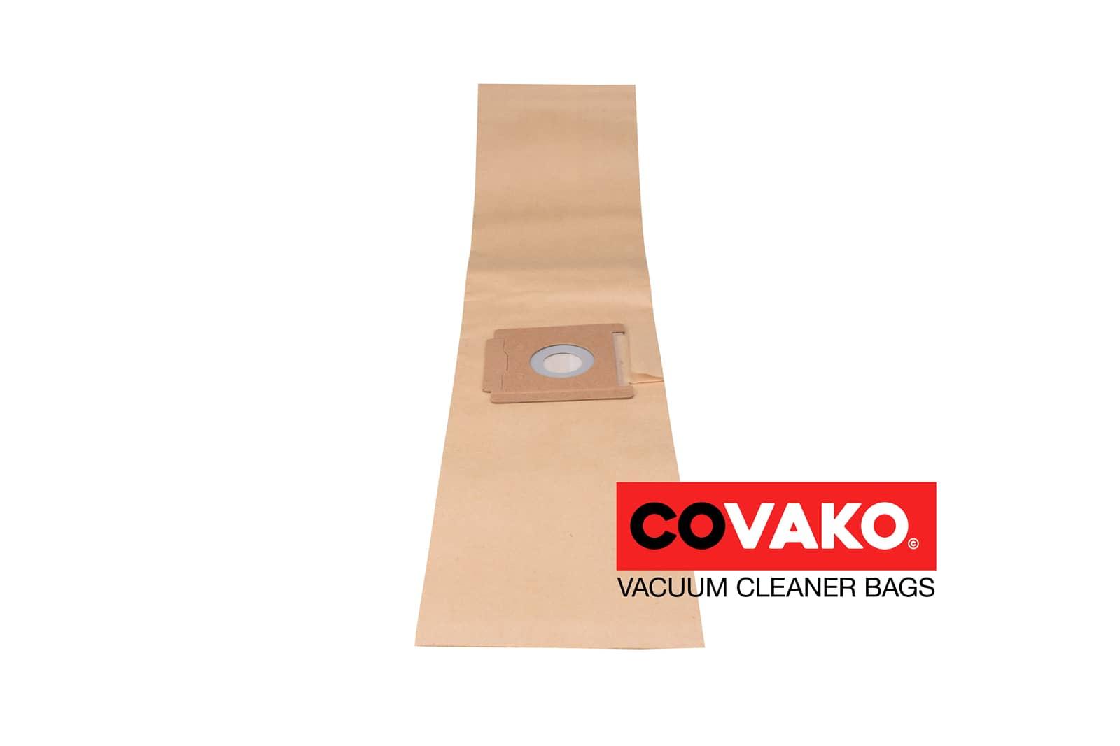 Elsea X 15 / Paper - Elsea vacuum cleaner bags