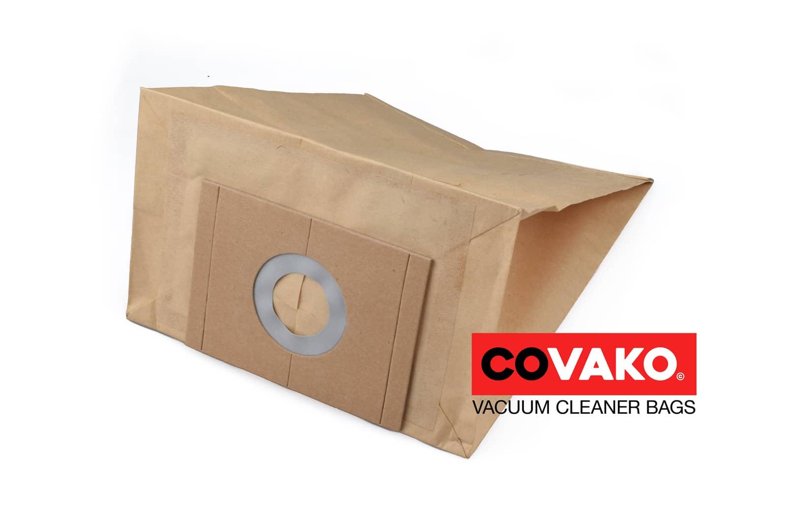 Gansow Jet T 117 / Paper - Gansow vacuum cleaner bags