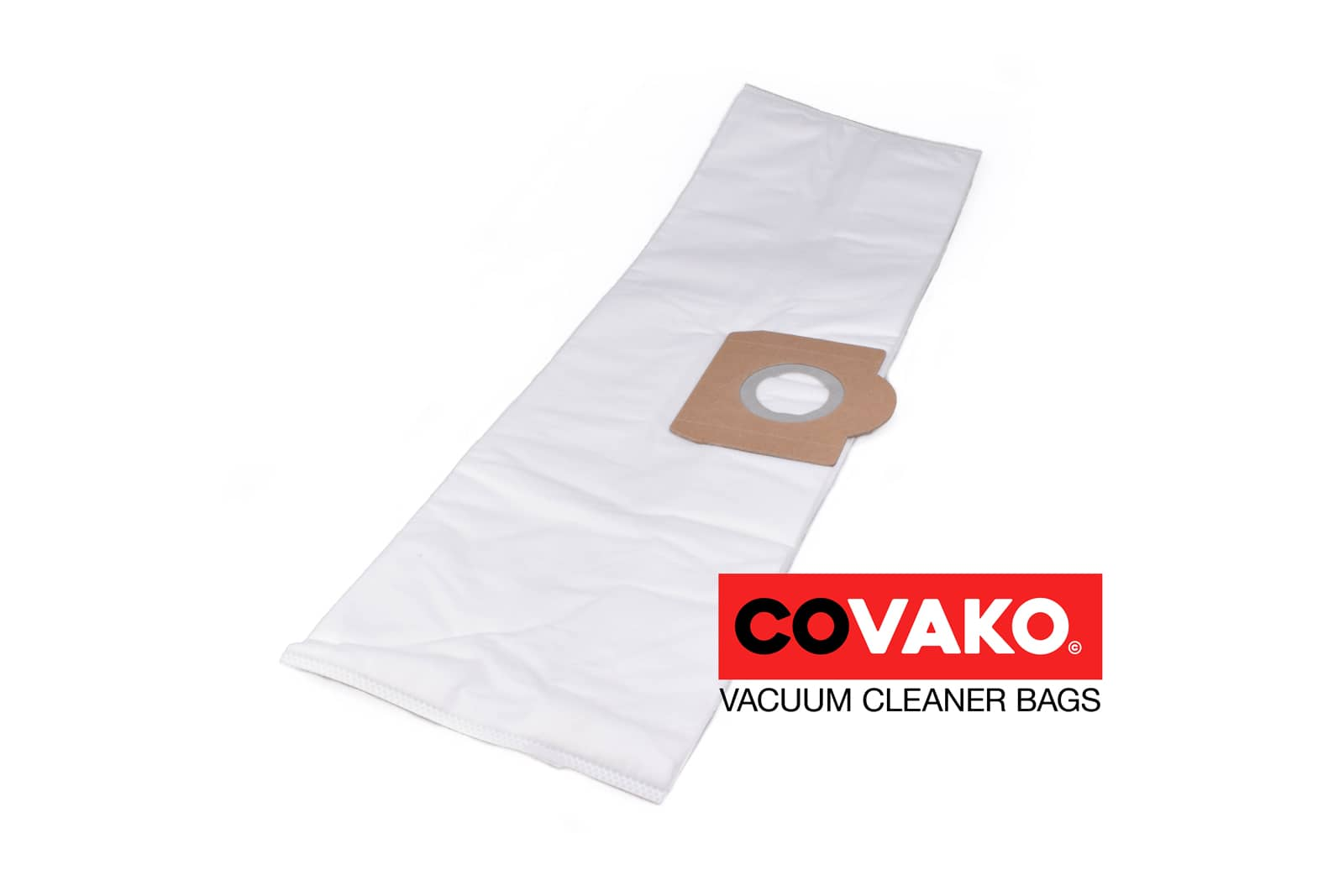 Gansow LP 1/16 Luxe / Synthesis - Gansow vacuum cleaner bags