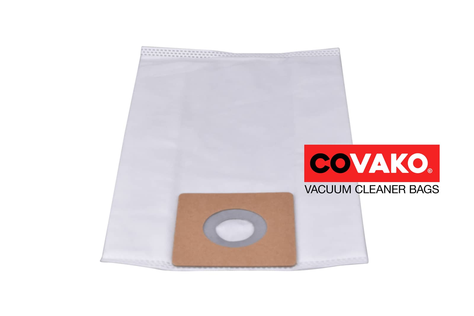Gansow YP 1/6 ECO B / Synthesis - Gansow vacuum cleaner bags