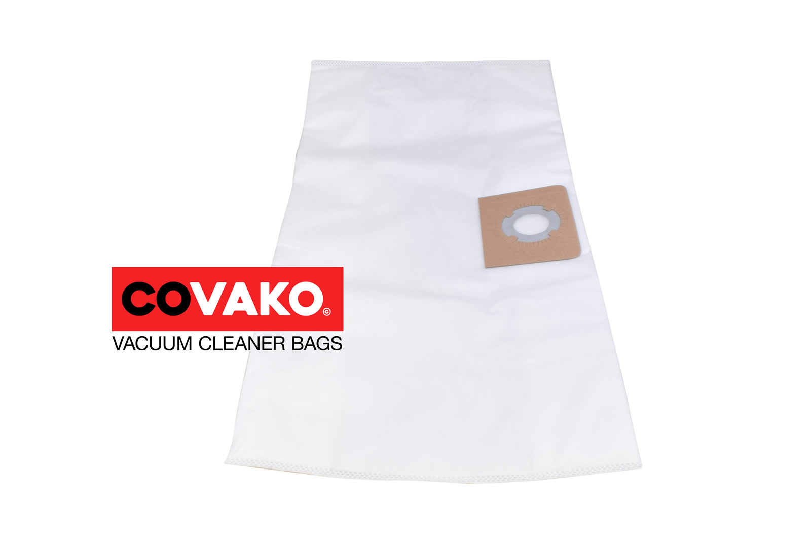 ICA NRG 1/30 Clean / Synthesis - ICA vacuum cleaner bags