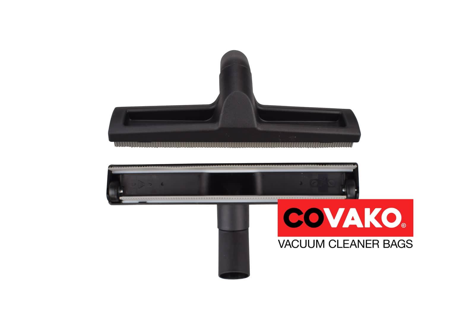 Water nozzle for wet floors / Part Item - Nassbodendüsevacuum cleaner bags