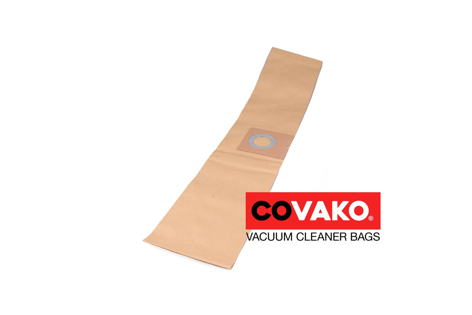 Kärcher T 101 / Paper - Kärcher vacuum cleaner bags