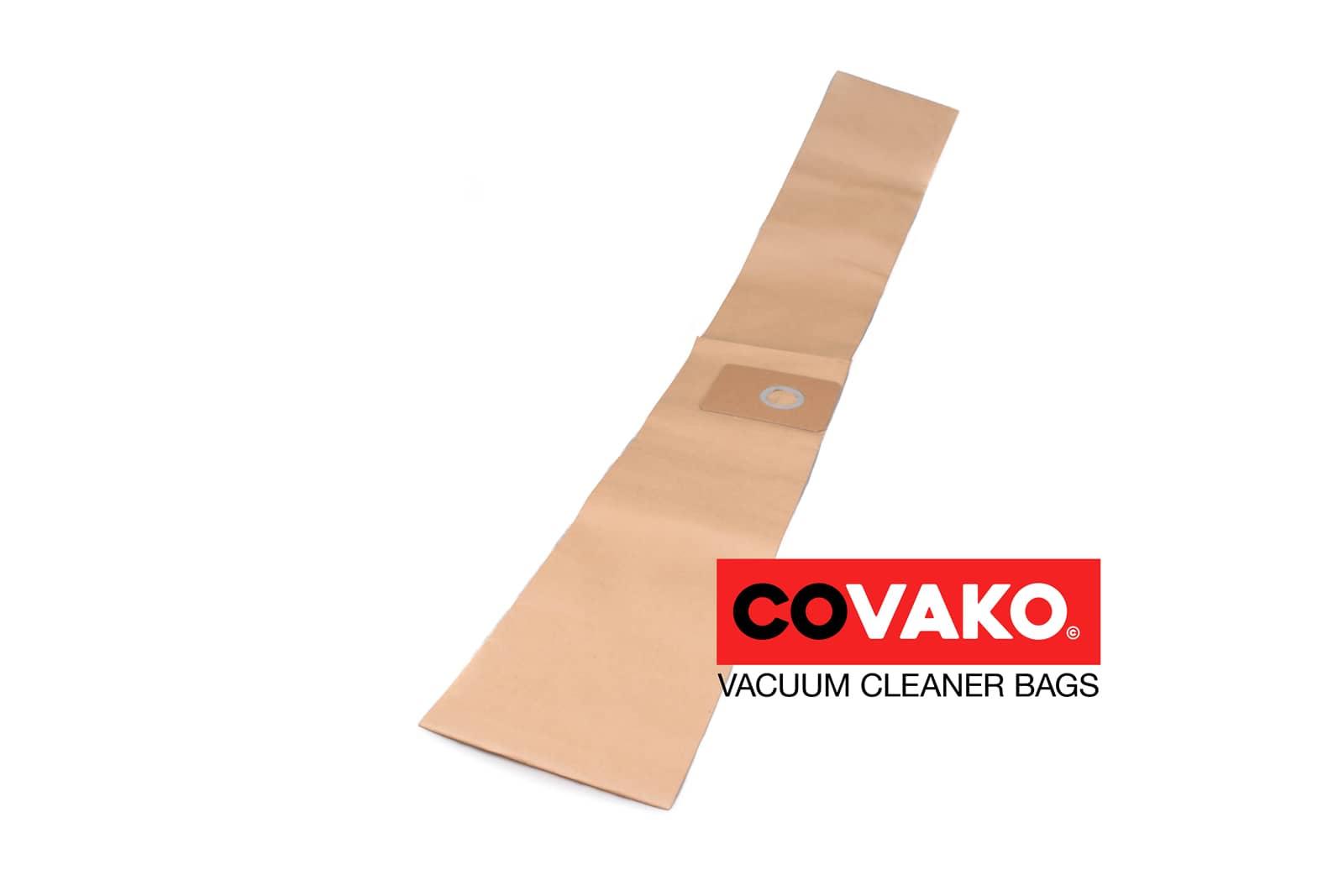 Kärcher T 201 / Paper - Kärcher vacuum cleaner bags