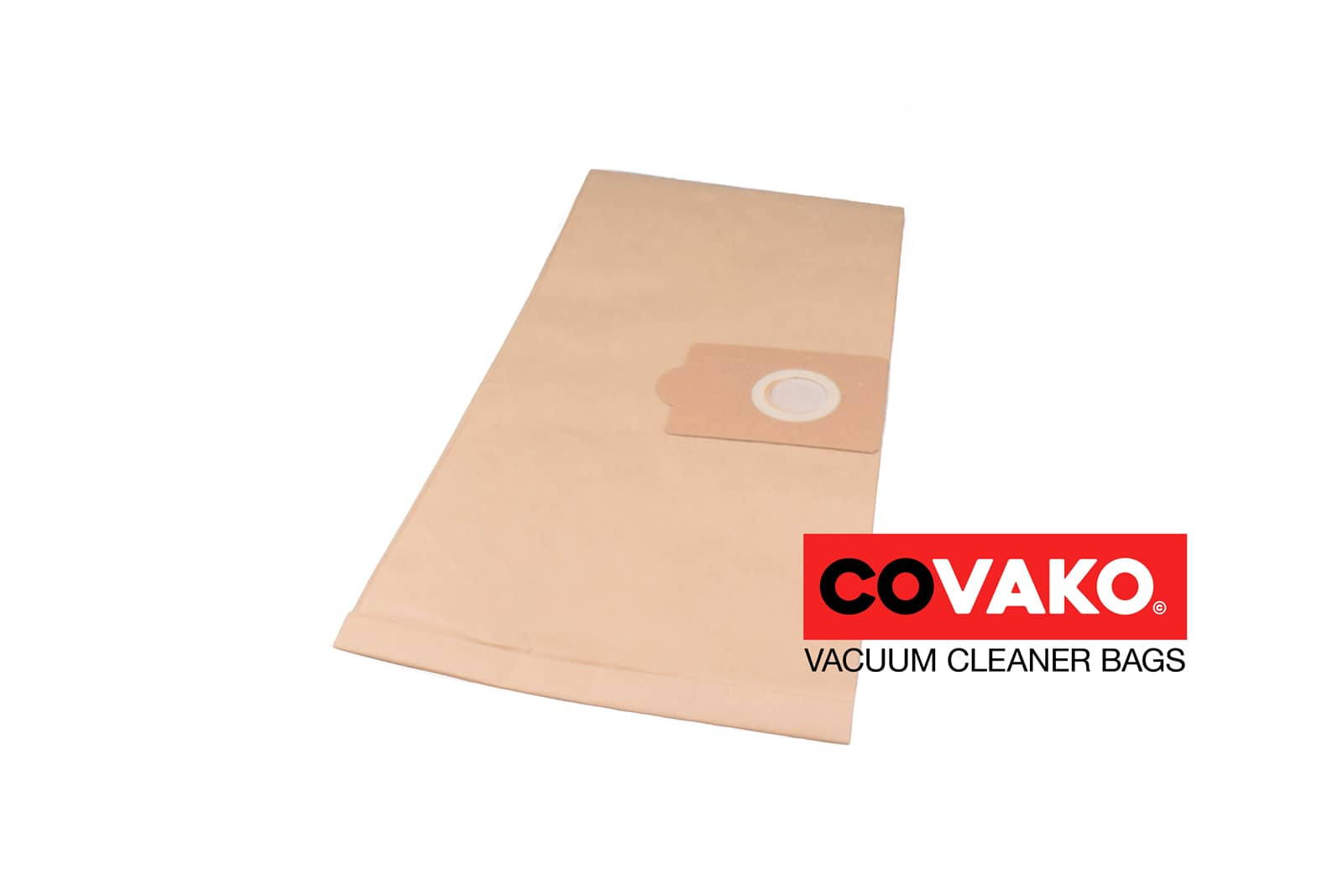 Kenter Silent 25 / Paper - Kenter vacuum cleaner bags