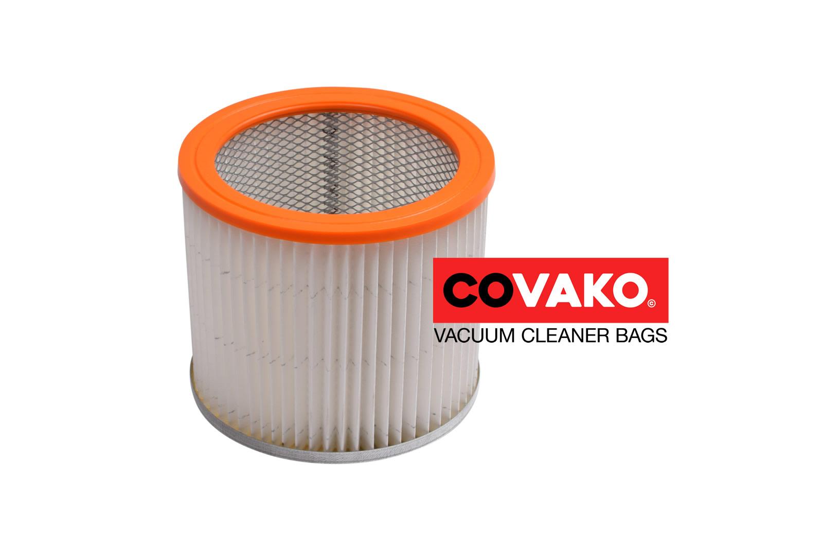 Abluftfilter / Part Item - Abluftfiltervacuum cleaner bags