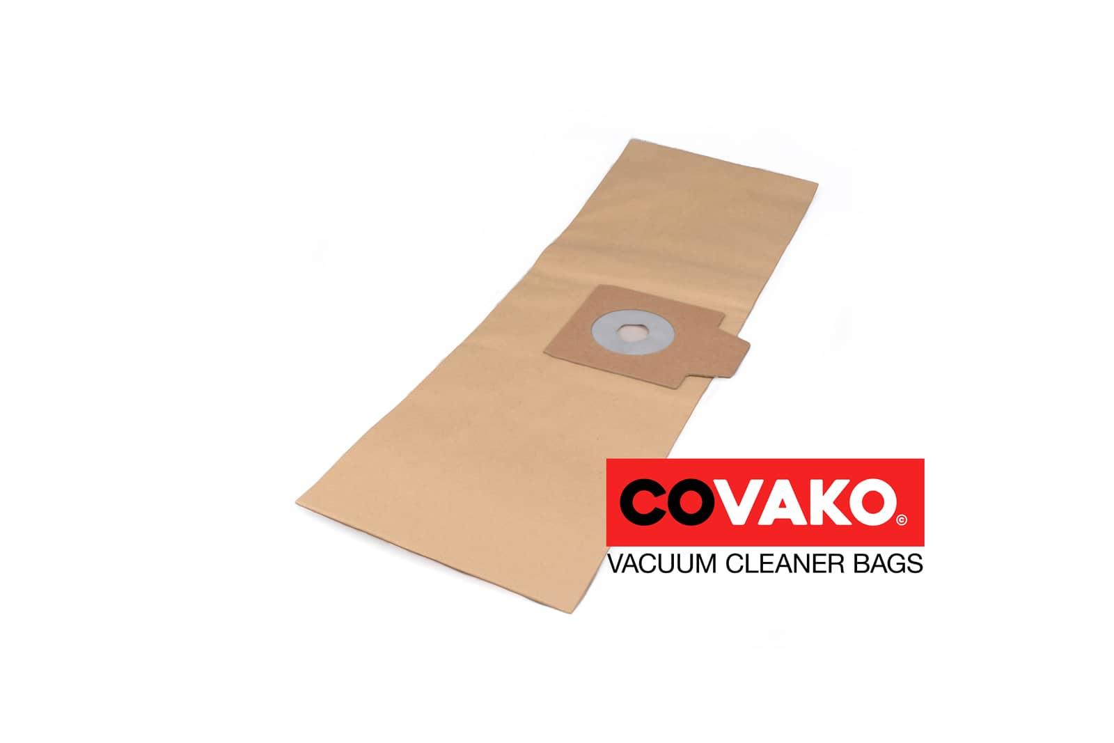 Nilfisk GM 110 / Paper - Nilfisk vacuum cleaner bags