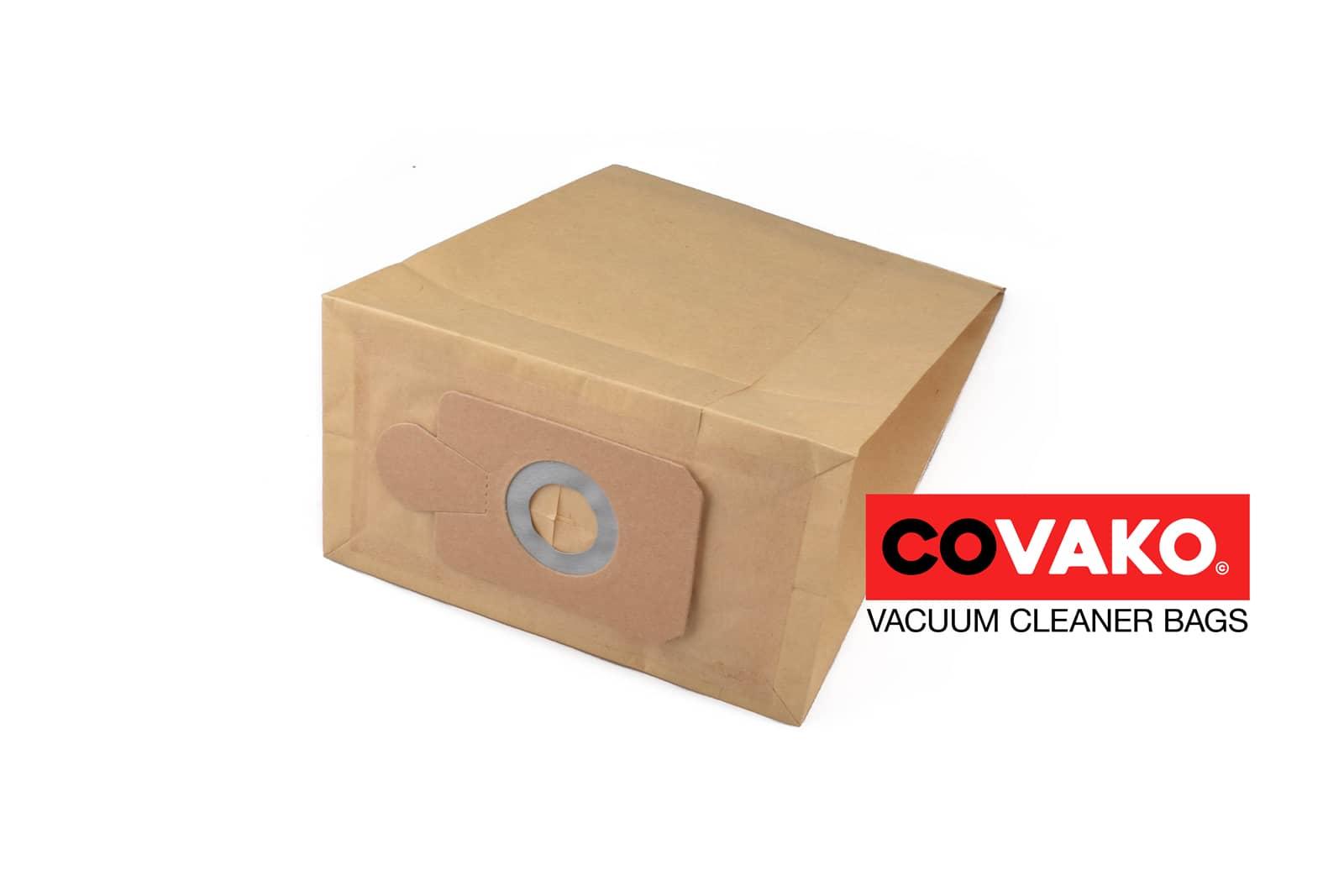 Numatic NVM-1C/2 / Paper - Numatic vacuum cleaner bags