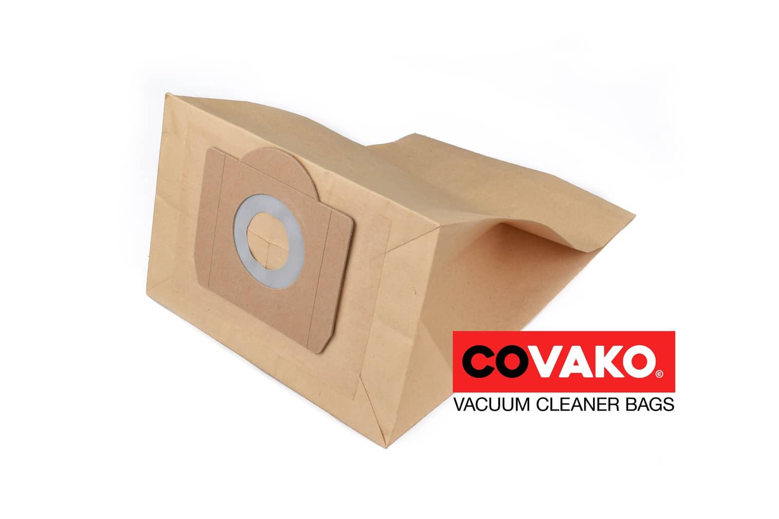 Soteco Amsterdam 101 / Paper - Soteco vacuum cleaner bags