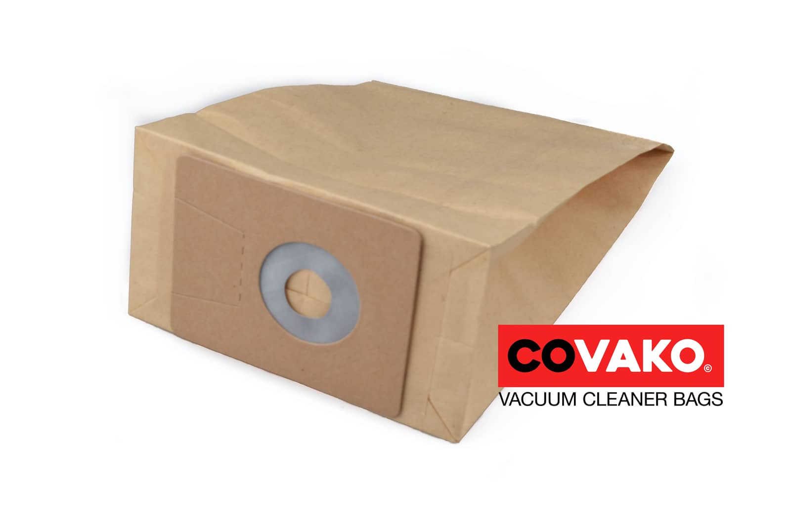 Soteco Top 1 / Paper - Soteco vacuum cleaner bags