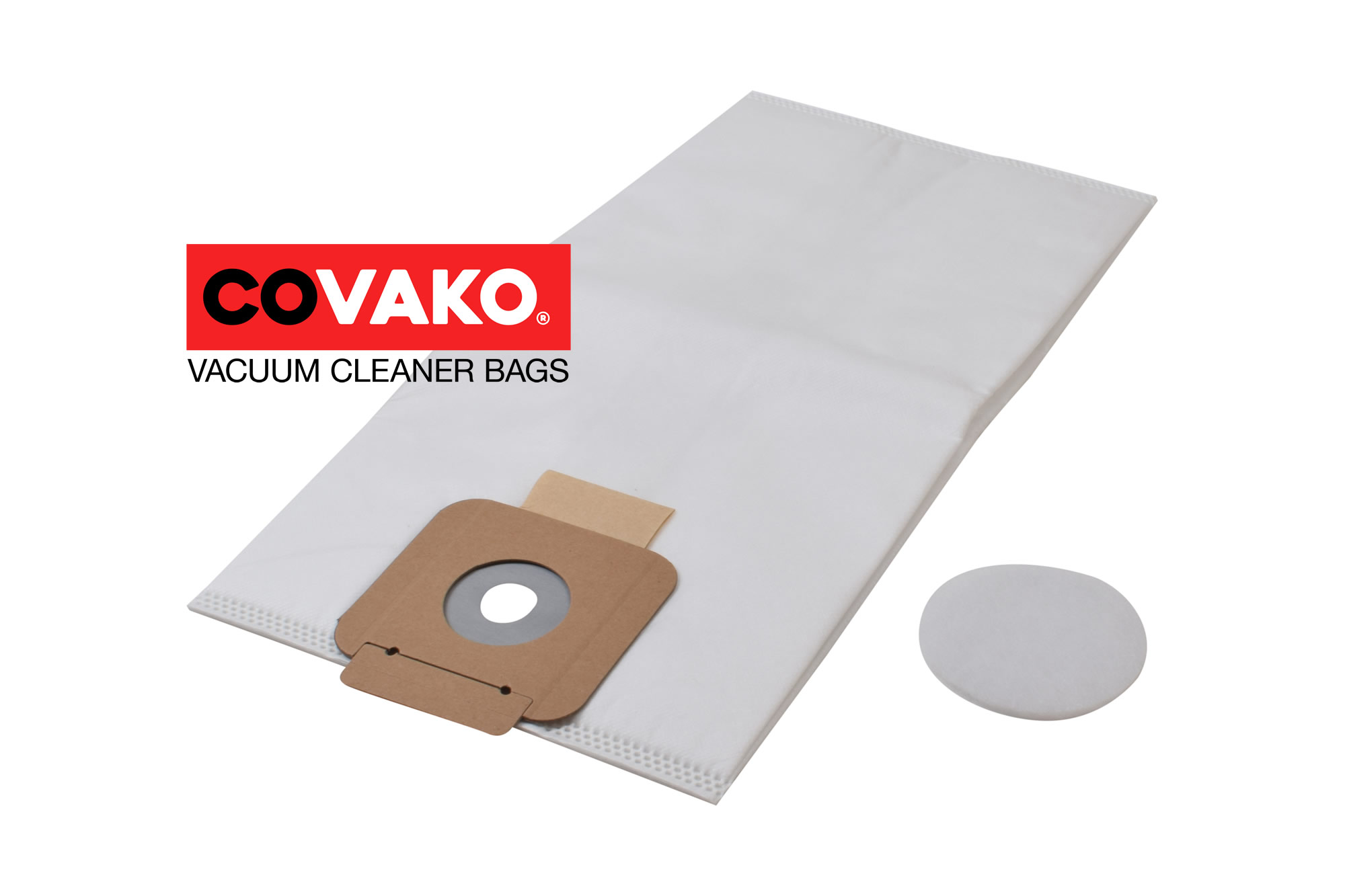 Starmix TS 714 RTS HEPA / Synthesis - Starmix vacuum cleaner bags