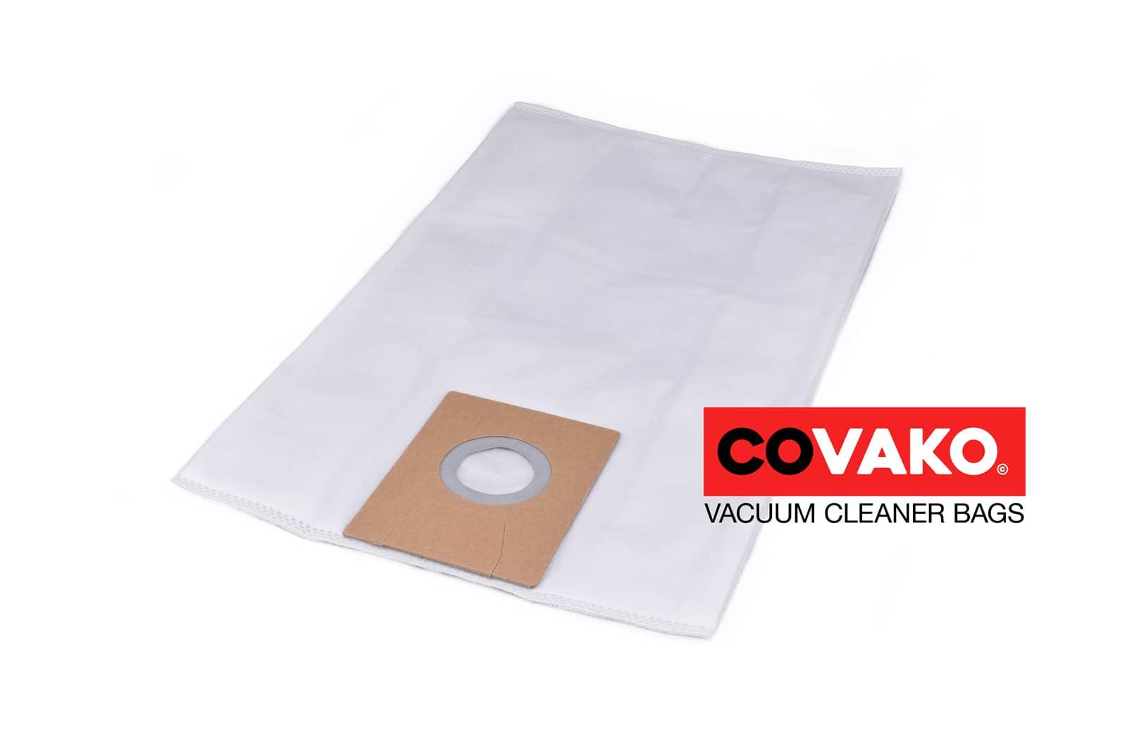 Borema TS 8 / Synthétique - Borema sacs d'aspirateur