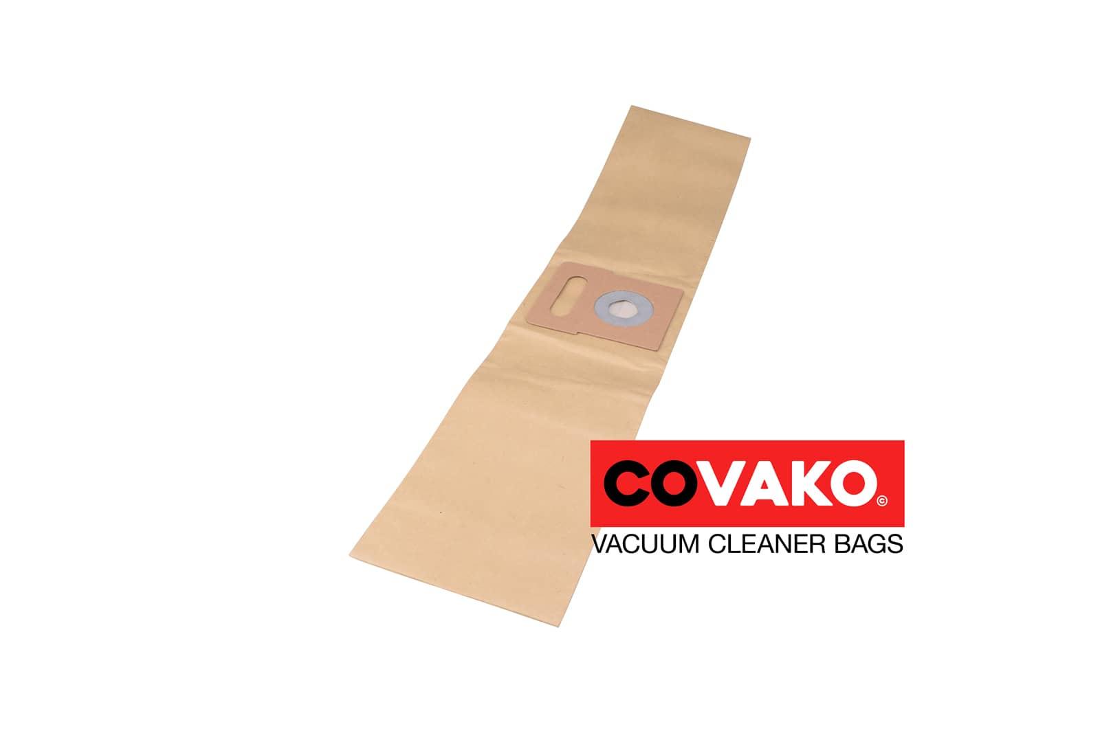 Cleanfix S 07 / Papier - Cleanfix sacs d'aspirateur