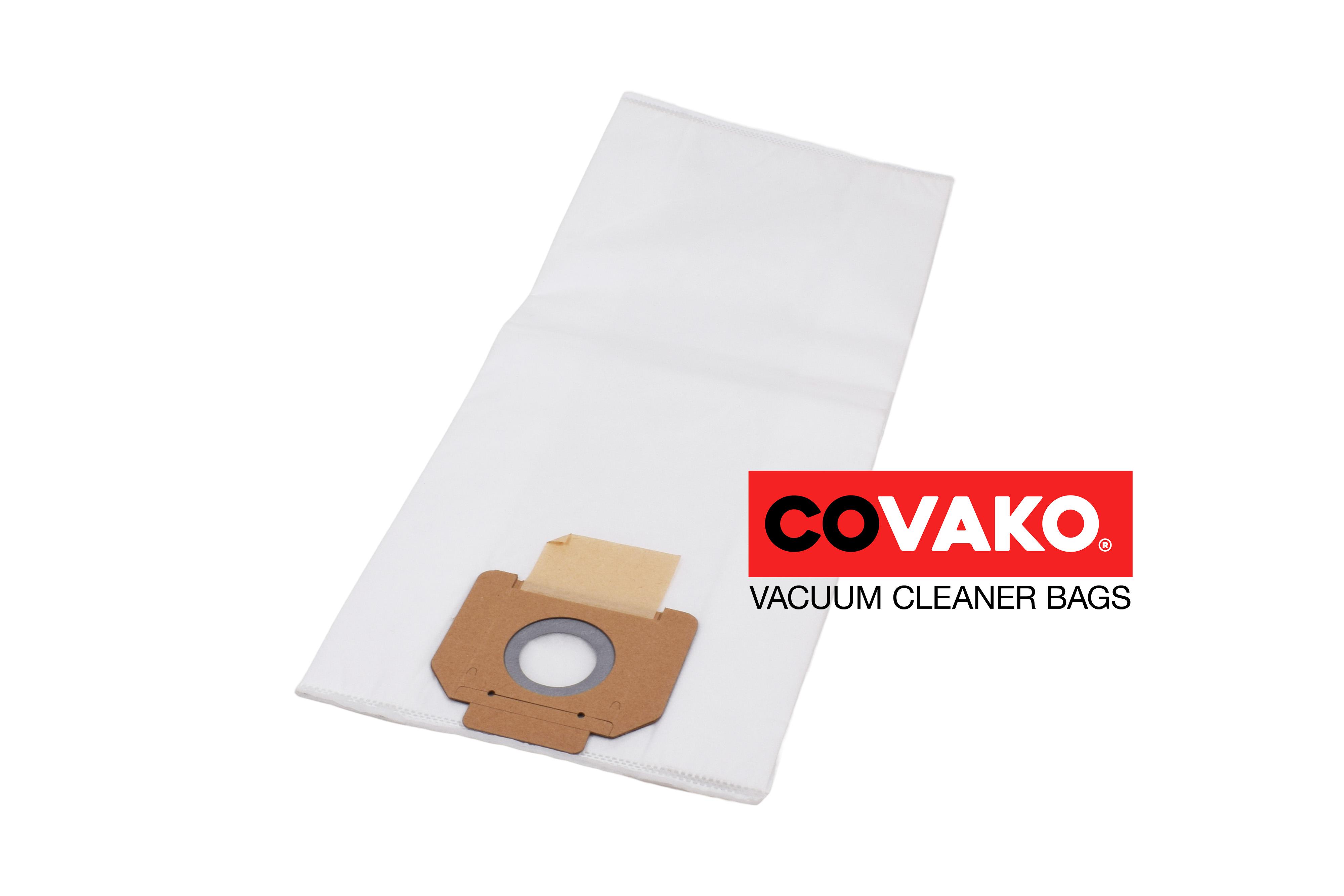 Cleanfix SW 60 / Synthétique - Cleanfix sacs d'aspirateur