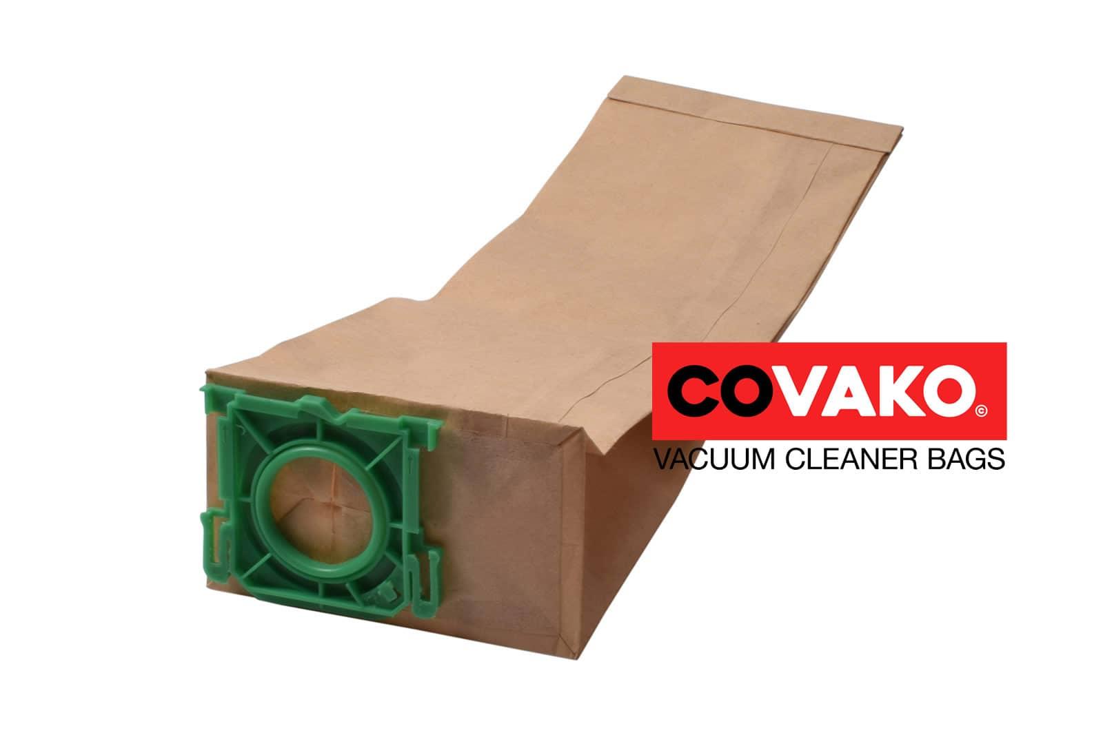 Columbus Profi 370 / Papier - Columbus sacs d'aspirateur