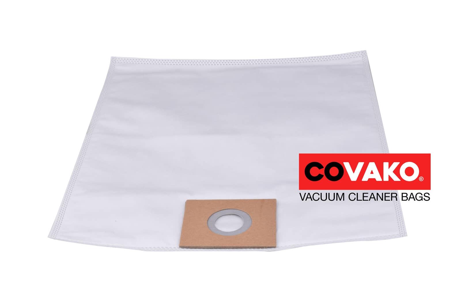 Comac Dryver 10R / Synthétique - Comac sacs d'aspirateur