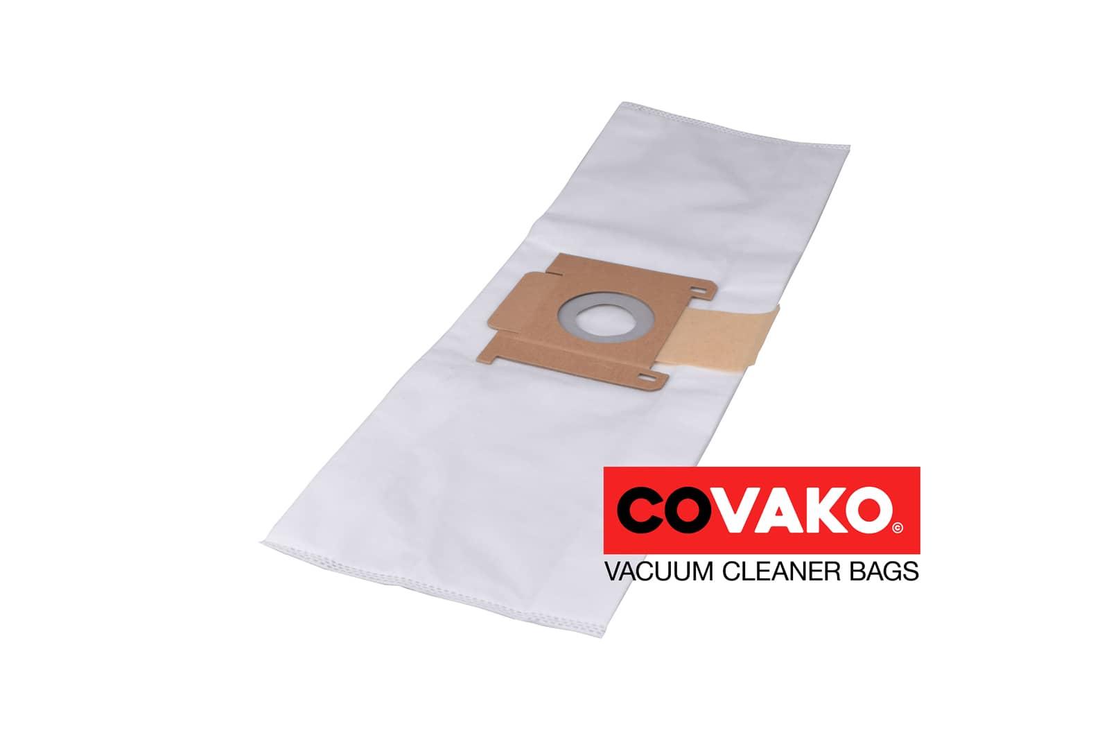 Comac pur Q / Synthétique - Comac sacs d'aspirateur