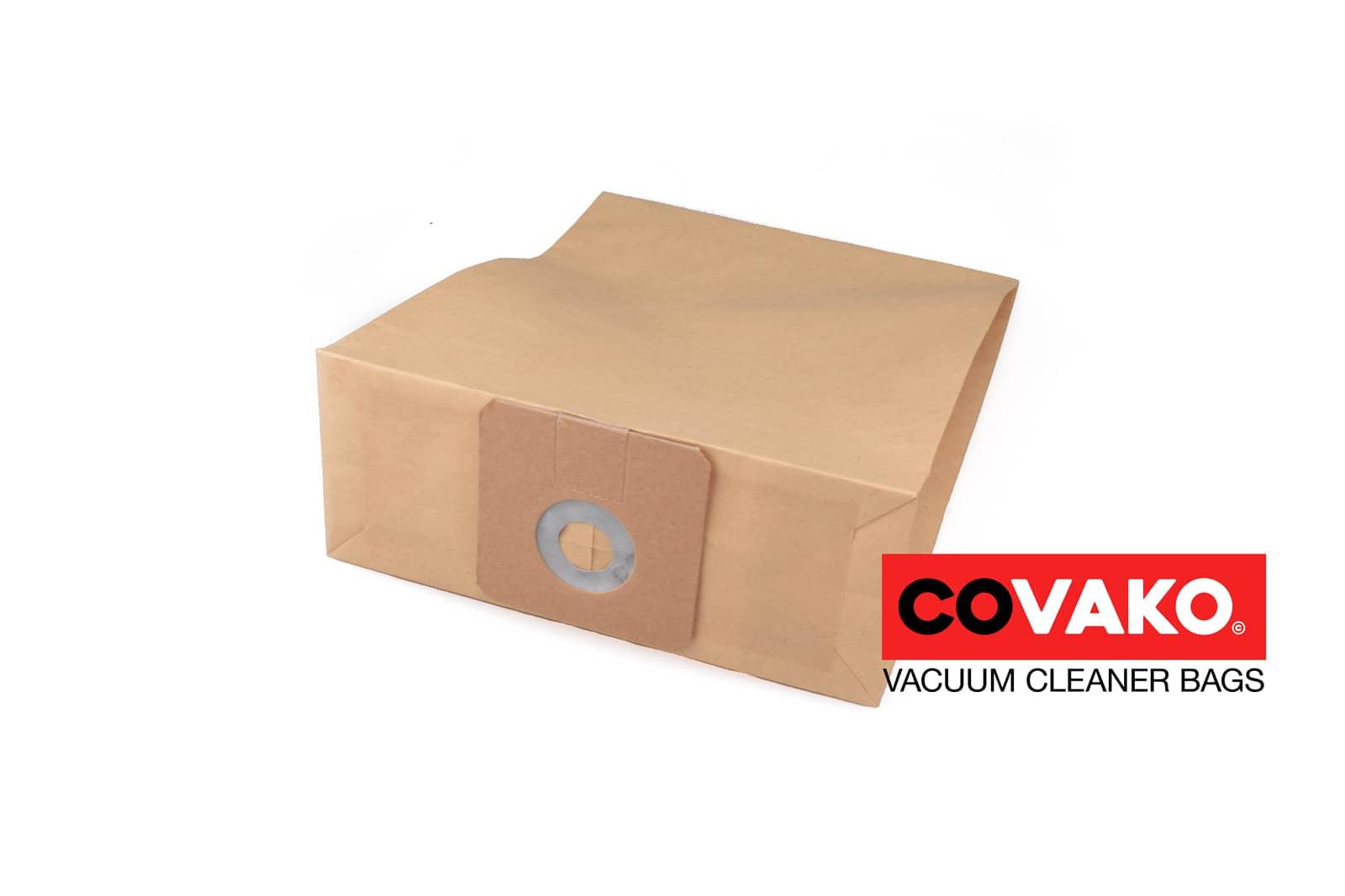 Ecolab S 12 / Papier - Ecolab sacs d'aspirateur