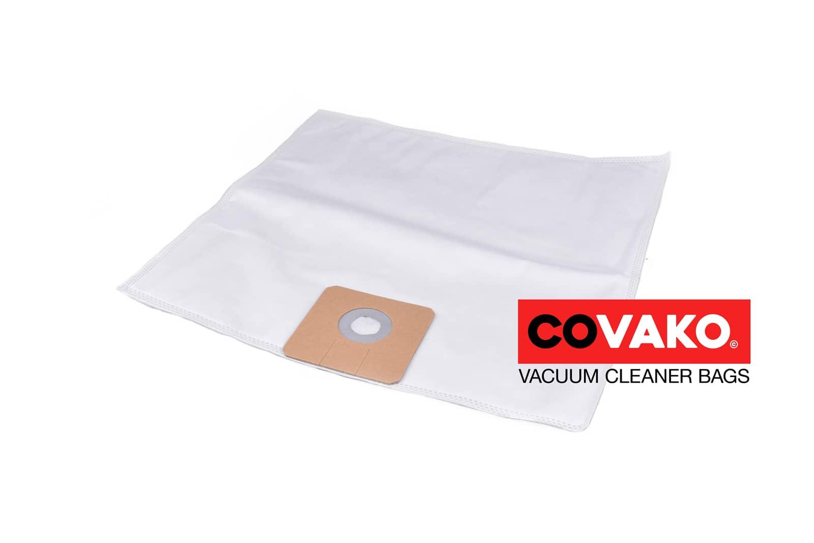 Ecolab S 12 / Synthétique - Ecolab sacs d'aspirateur