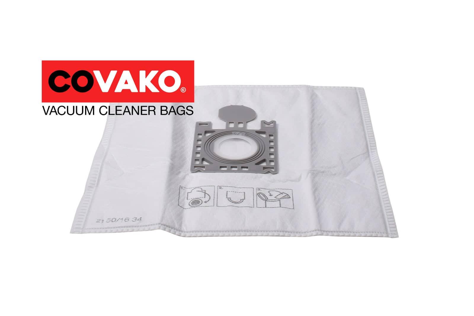 EIO Compact Eco / Synthétique - EIO sacs d'aspirateur
