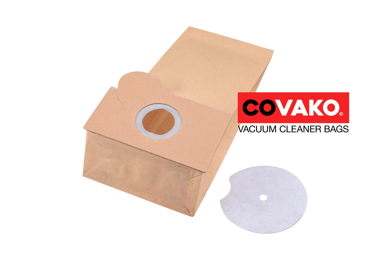 Fakir 1107 / Papier - Fakir sacs d'aspirateur