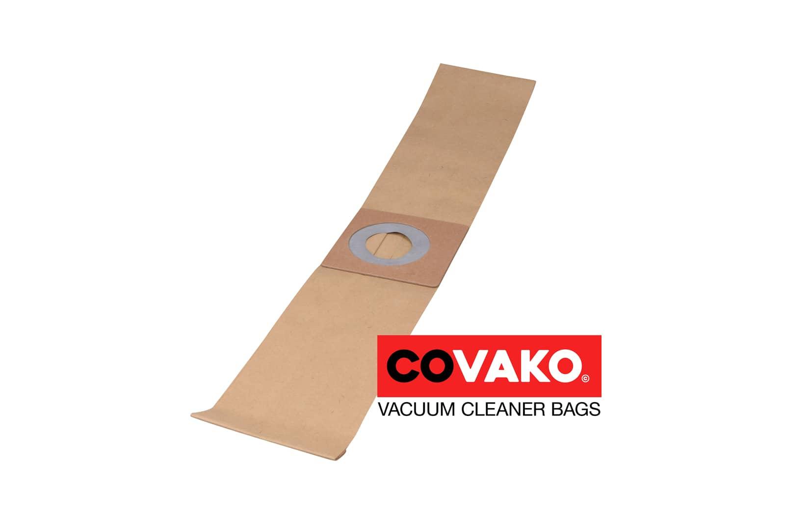Fakir Micro / Papier - Fakir sacs d'aspirateur