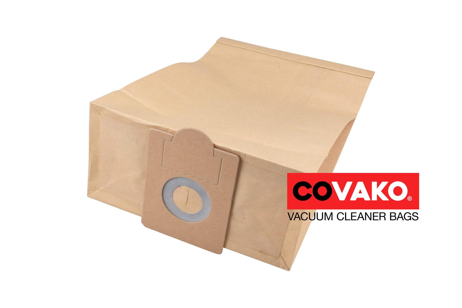 Fakir S 12 / Papier - Fakir sacs d'aspirateur