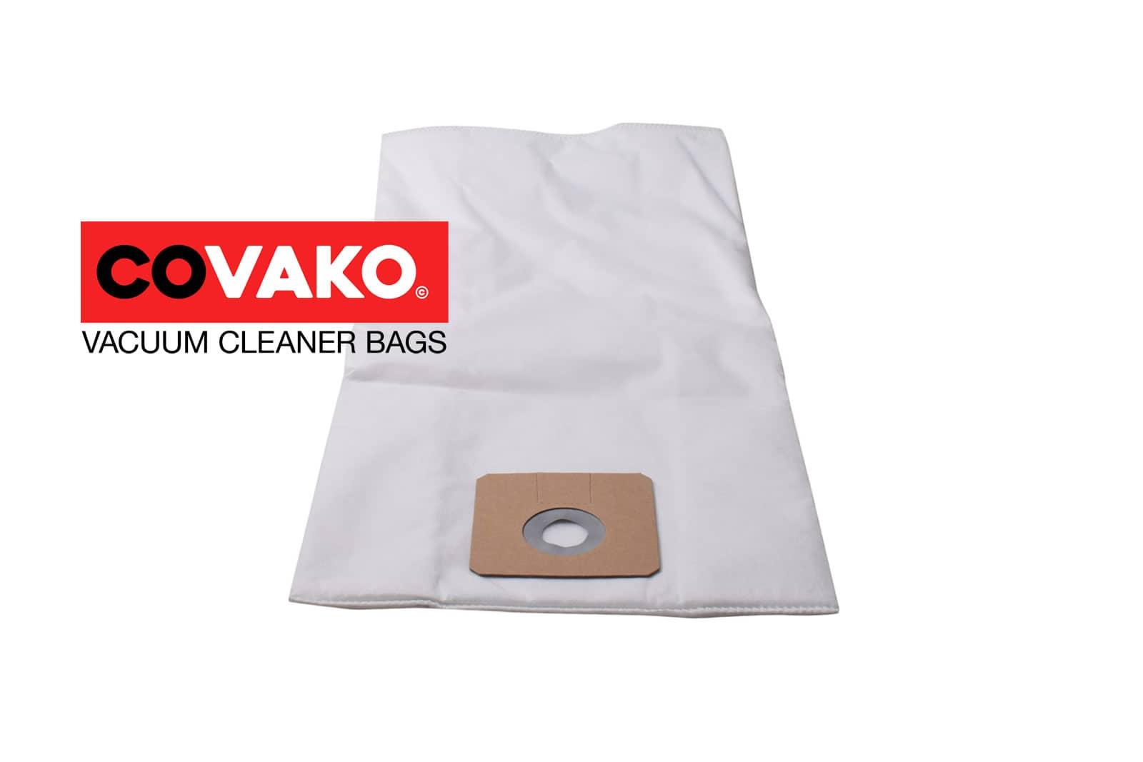Floordress Blue Vac XL / Synthétique - Floordress sacs d'aspirateur