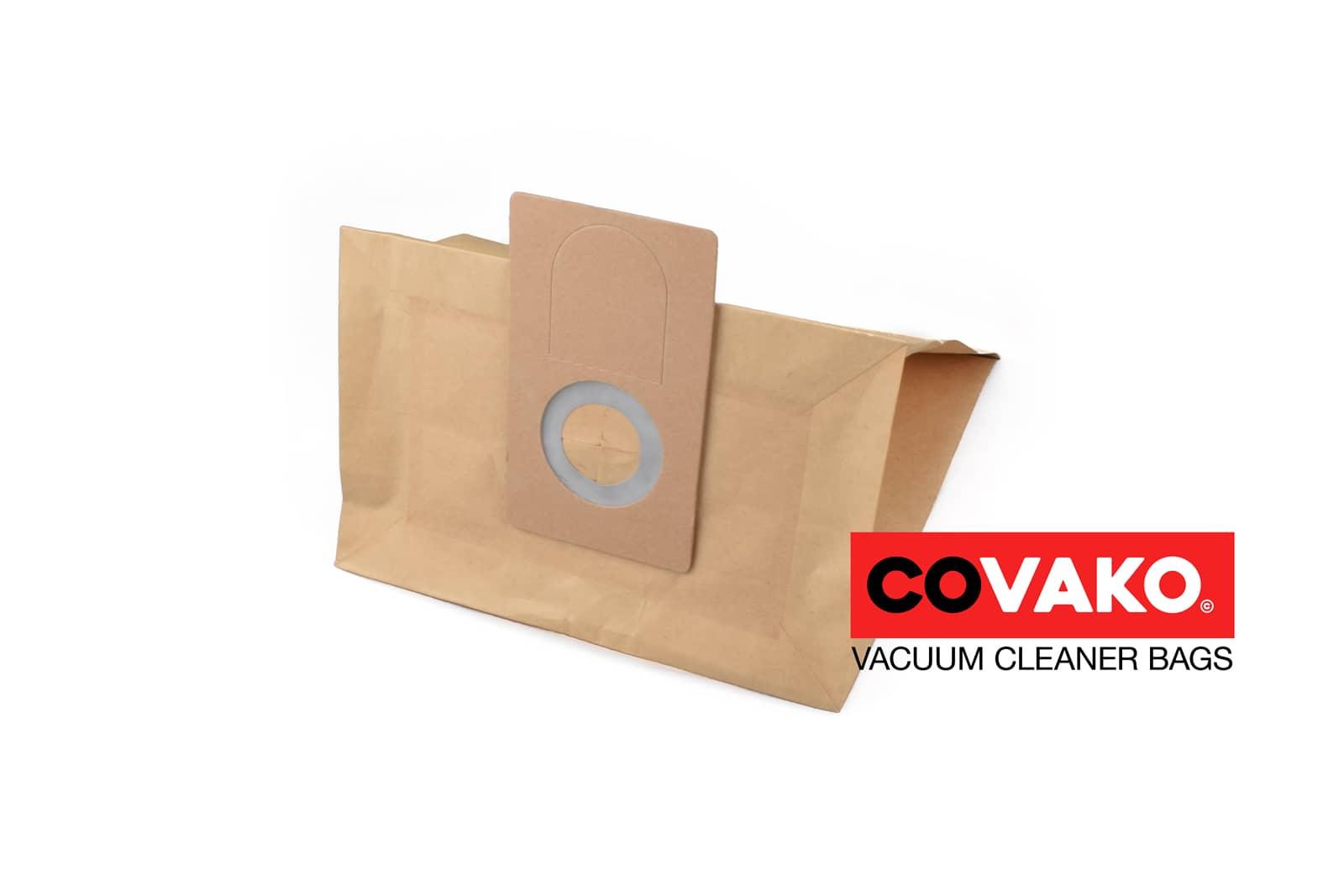 Ivac Major / Papier - Ivac sacs d'aspirateur
