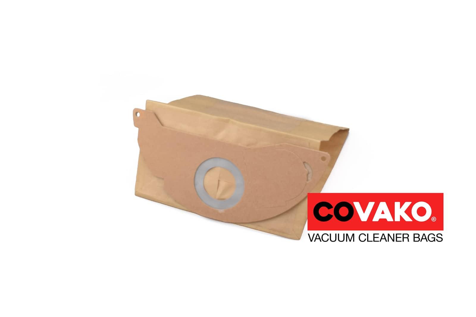 10 sacs poussière pour Karcher 2201 F-A 2201-2901 F sacs pour Aspirateur Filtre