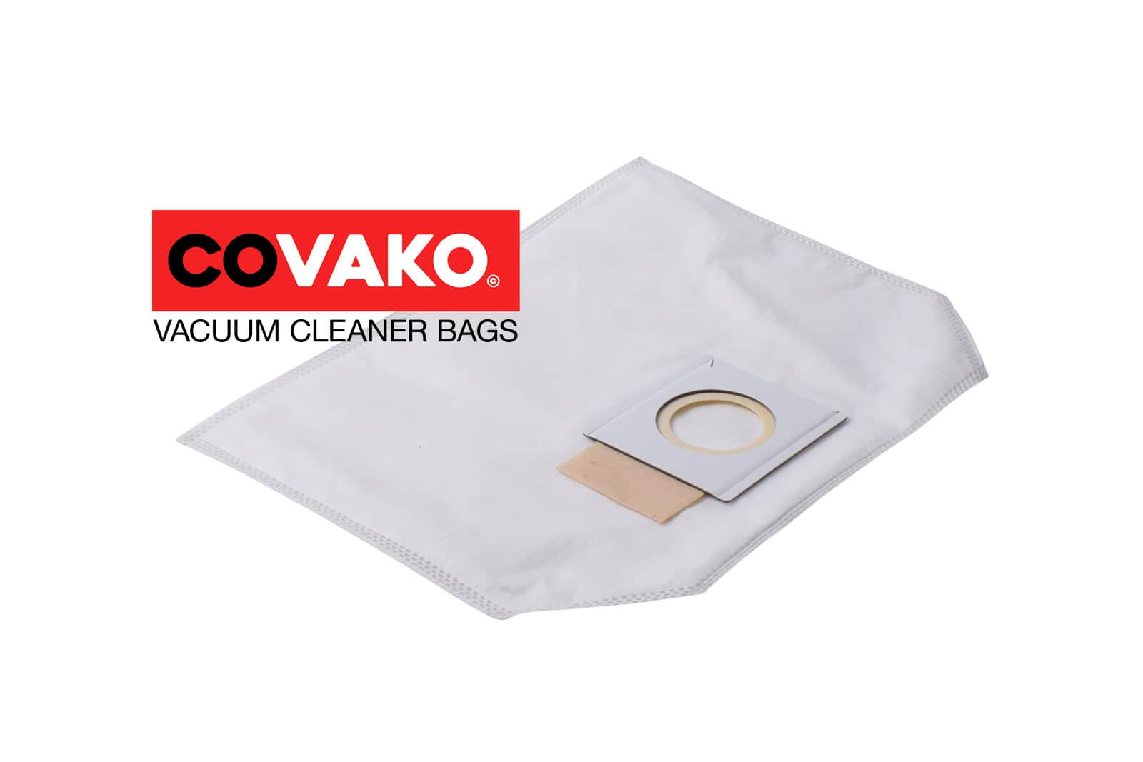 Makita DVC 260 Z / Synthétique - Makita sacs d'aspirateur