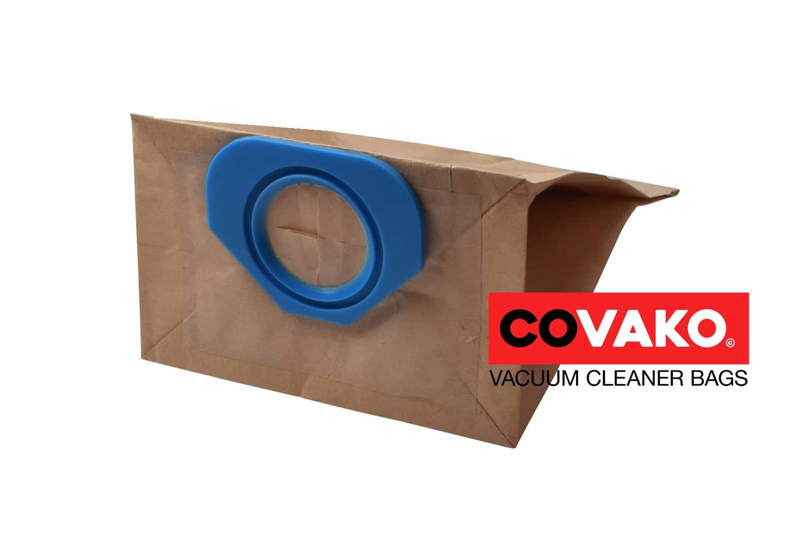 Nilfisk GA 70 / Papier - Nilfisk sacs d'aspirateur