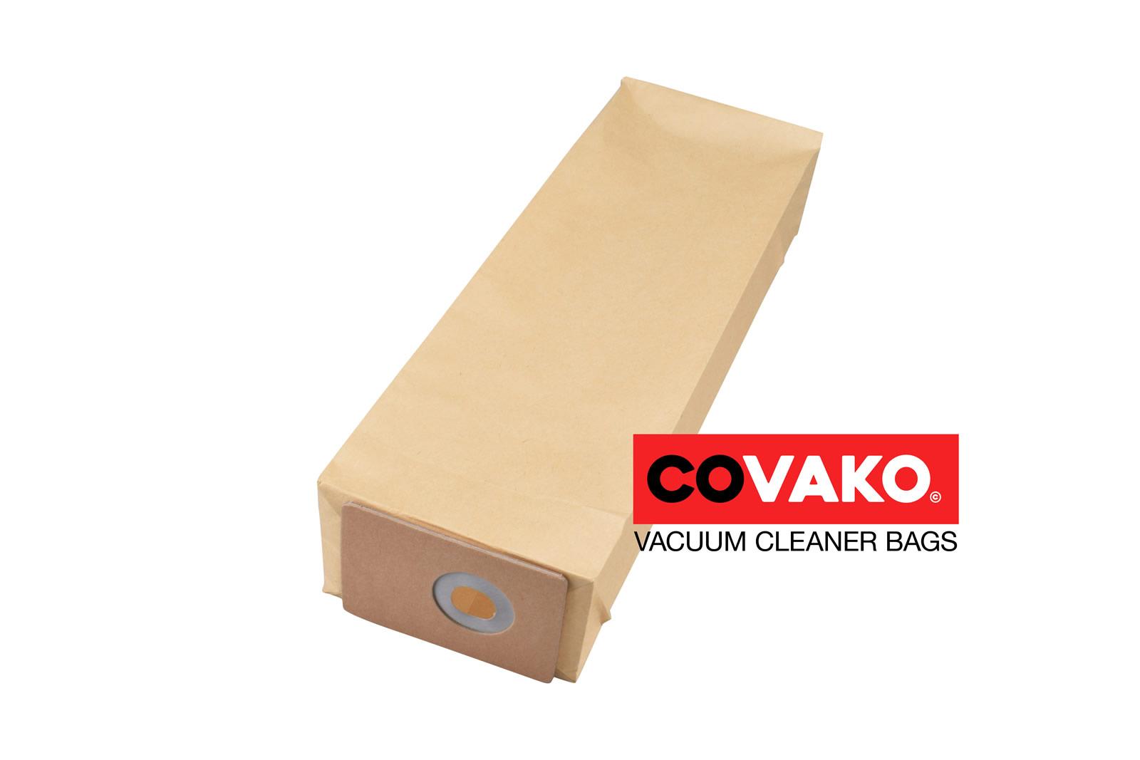 Nilfisk GU 15 DMU / Papier - Nilfisk sacs d'aspirateur