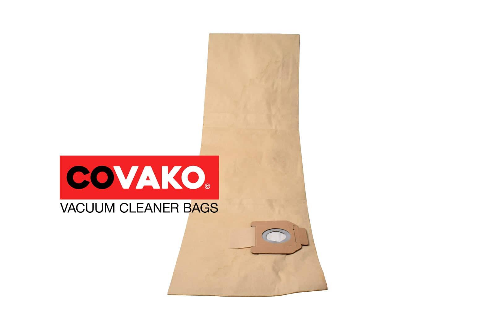 10 x NVM-1CH hoover poussière sacs pour numatic hz 200 hz 250 HZQ200 uk stock