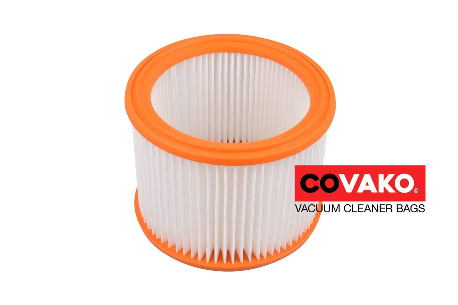 Filtre à air extrait / Partie - Abluftfiltersacs d'aspirateur