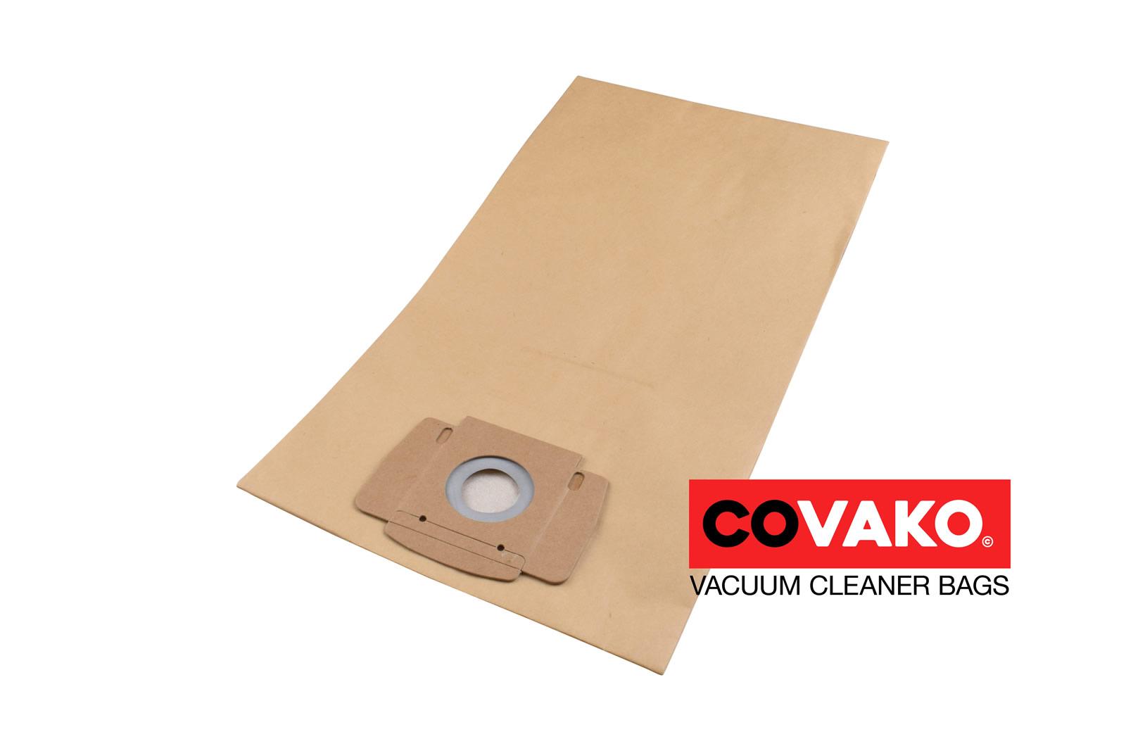 Taski 7524289 / Papier - Taski sacs d'aspirateur