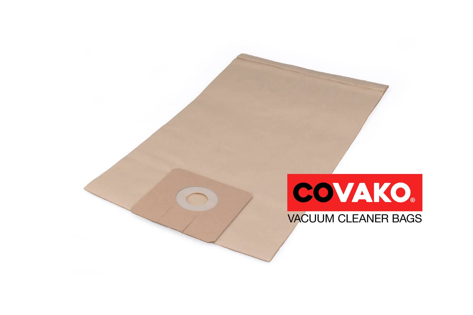 Tennant SM 115 / Papier - Tennant sacs d'aspirateur