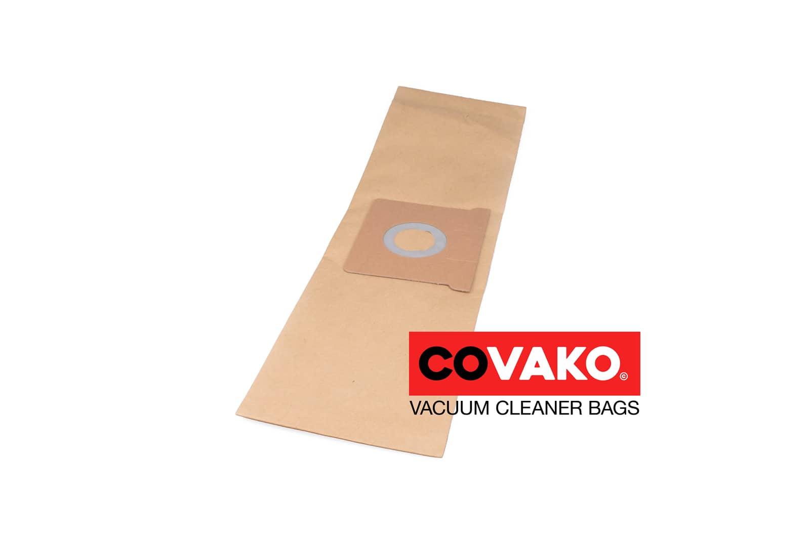 Tennant SM 505 / Papier - Tennant sacs d'aspirateur