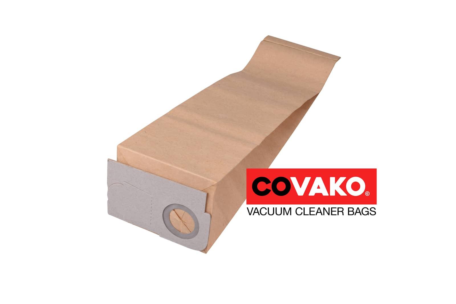 Tennant V 26 / Papier - Tennant sacs d'aspirateur