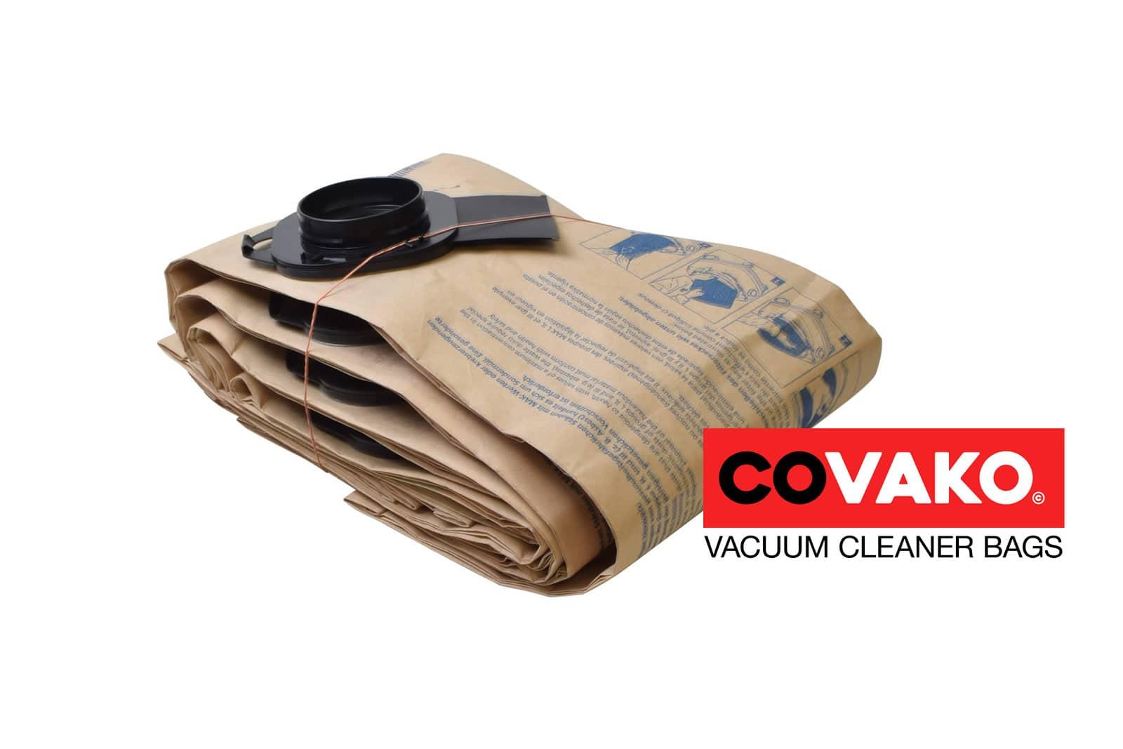 Wap 302001493 / Papier - Wap sacs d'aspirateur