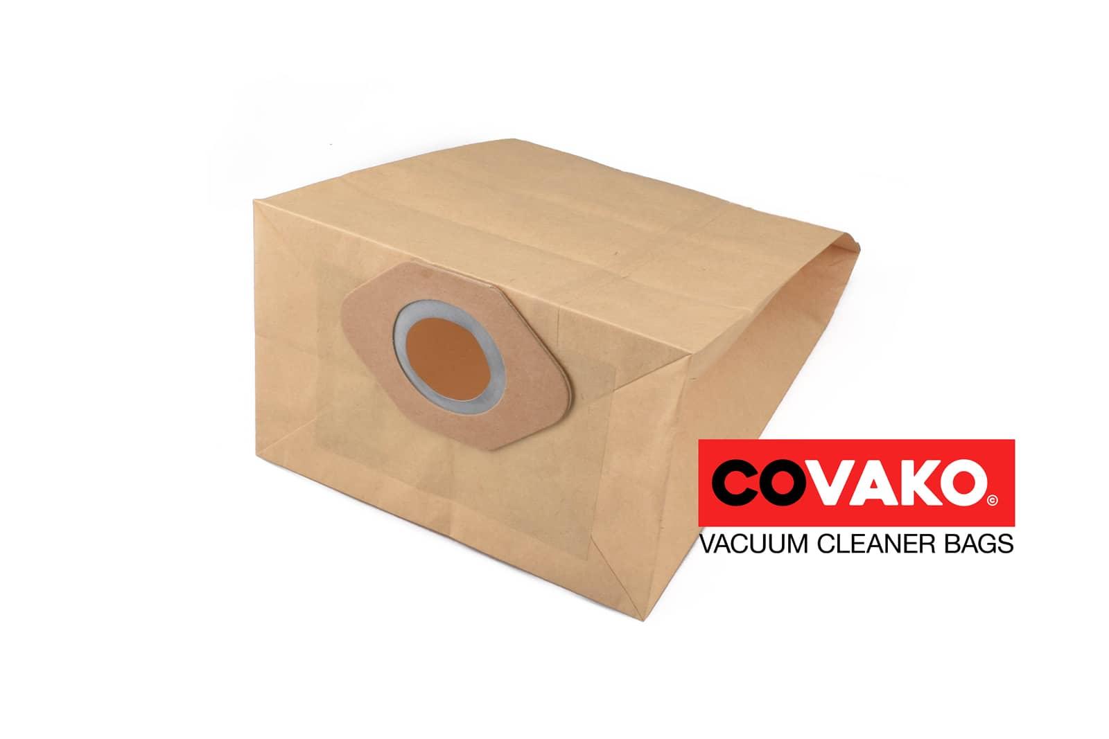 Wap GA 70 / Papier - Wap sacs d'aspirateur